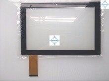 "Nuevo 10.1 ""pulgadas tablet de Pantalla Táctil capacitiva panel Digitalizador lente de cristal LH3066 101-85V02 101 85V02 254*168 MM tamaño"