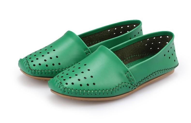 HY 2022 & 2023 (29) women flats shoes