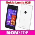 "16GB Lumia 925 Original Unlocked Nokia Lumia 925 8MP 4.5""capacitive touchscreen GPS GSM Front camera  Unlocked cell phone"