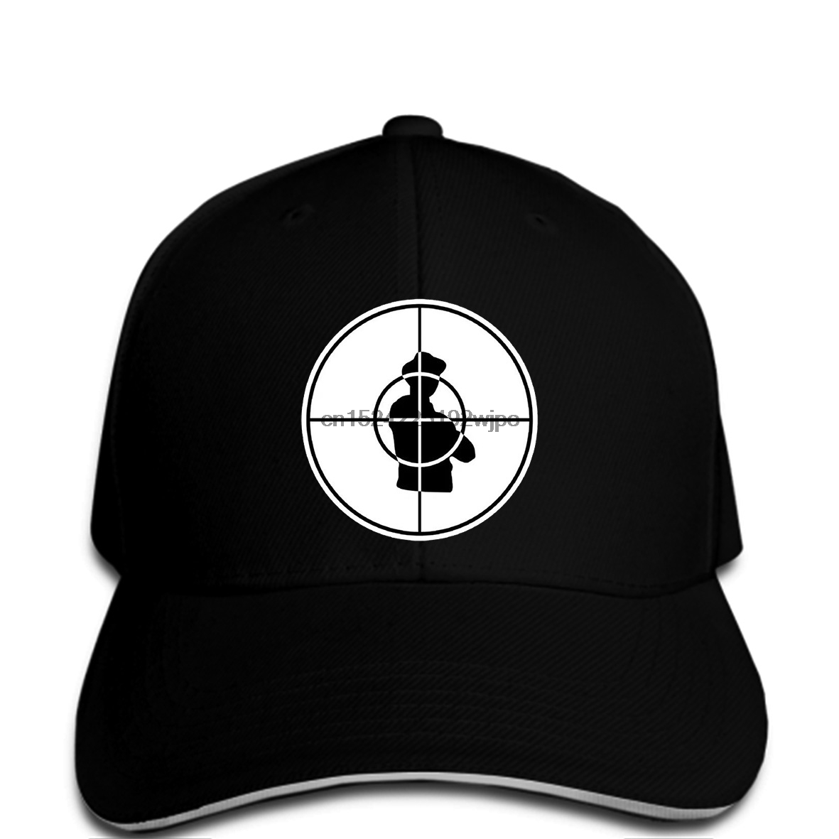 c8ade8b49b7 Detail Feedback Questions about Newest men s fashion Mens White Public Enemy  Image Design cap Baseball cap slogans Customized for mens on Aliexpress.com  ...