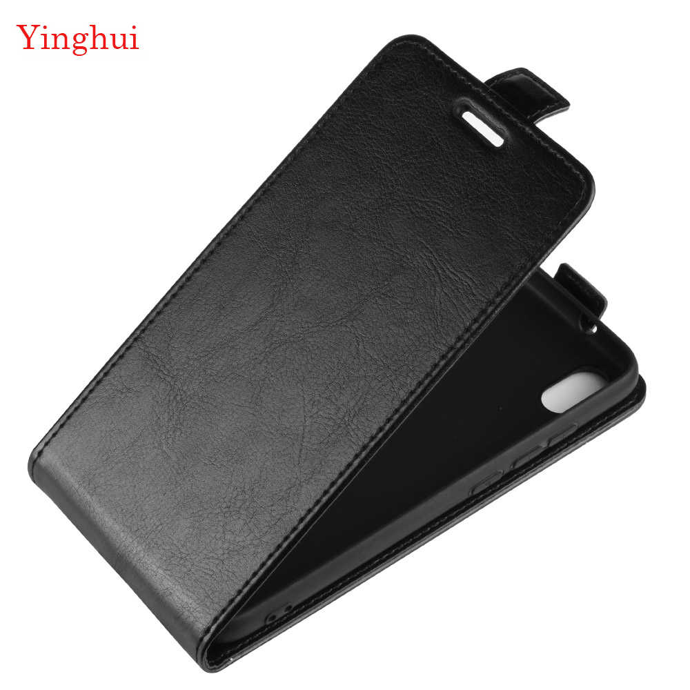 For Xiaomi redmi 7A Case Flip Leather Case For Xiaomi redmi 7A 8A 6A 5A Vertical Cover For Xiaomi redmi 7A With Card Holder