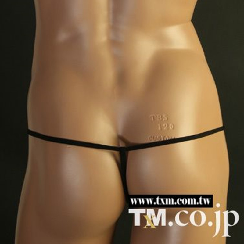 2016 Mens Jockstrap Jock Straps Thongs G Strings Popular Brand Sexy Mens Underwear Gay Fashion Design Penis Pouch Bikini
