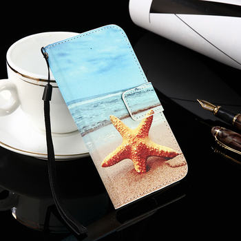 Hot Sale! for Irbis SP56 Case 5.5 New Arrival Fashion Flip Leather Protective Cover For Irbis SP56 Case image
