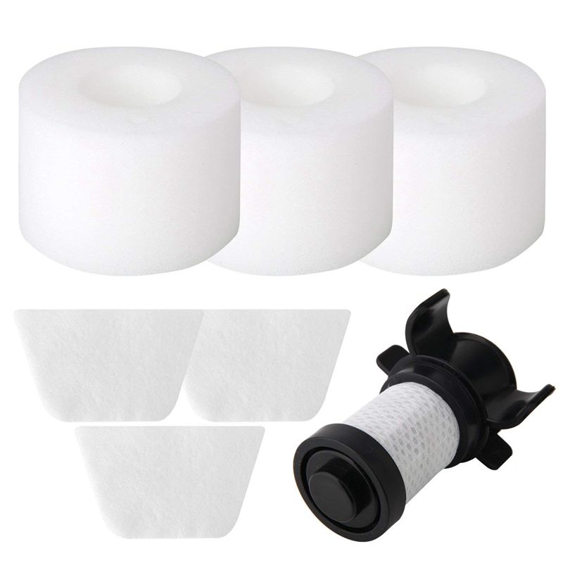 HOT!Filters for Shark IONFlex DuoClean Vacuum IF100 IF150 IF160 IF170 IF180 IF200 IF201, IF202 IF205 IF251 IF252 IR70 IR100 IRHOT!Filters for Shark IONFlex DuoClean Vacuum IF100 IF150 IF160 IF170 IF180 IF200 IF201, IF202 IF205 IF251 IF252 IR70 IR100 IR