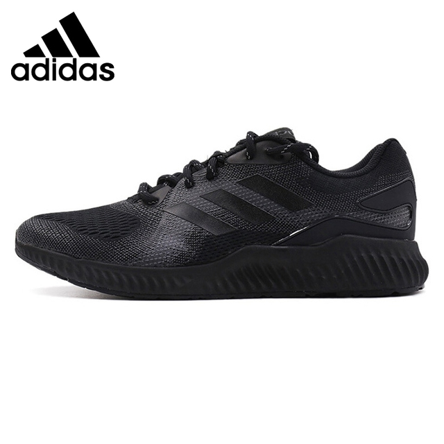 Mens ADIDAS AEROBOUNCE RUNNING SHOES Sneakers NEW