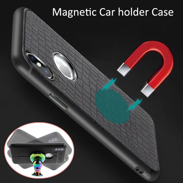 iphone 7 car magnet case