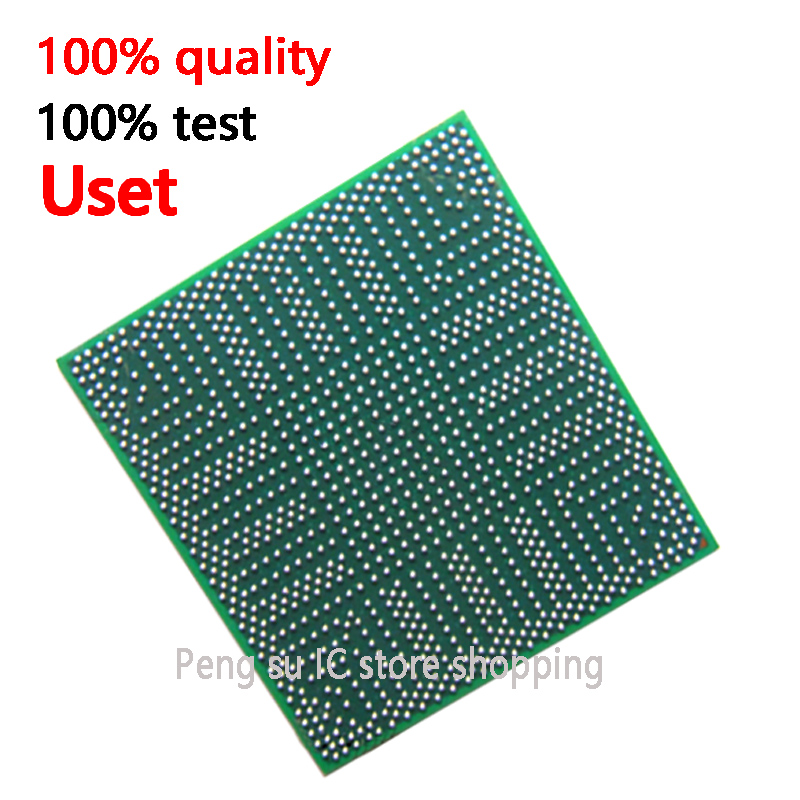100% Test Very Good Product N2930 SR1W3 Bga Chip Reball With Balls IC Chips