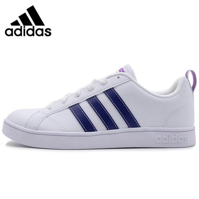 c3845519952 Novedad Original 2018 Adidas VS ADVANTAGE zapatillas de tenis para mujer