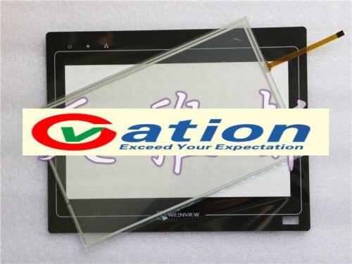 For TK6100i TK6100iV3WV TK6100iV5WV TK6100ip Touch Screen + Protective filmFor TK6100i TK6100iV3WV TK6100iV5WV TK6100ip Touch Screen + Protective film