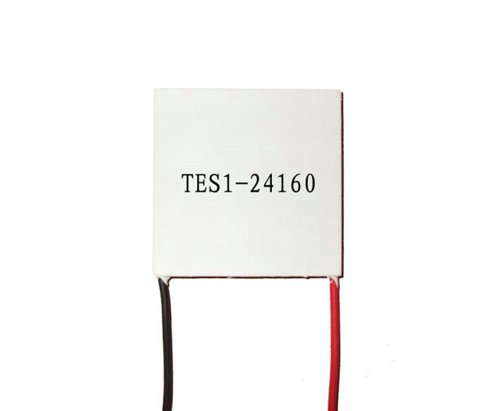 Thermal Differential Semiconductor Refrigerator TES1-24106 24V6A 40*40mm Large Power Equipment Heat Dissipation