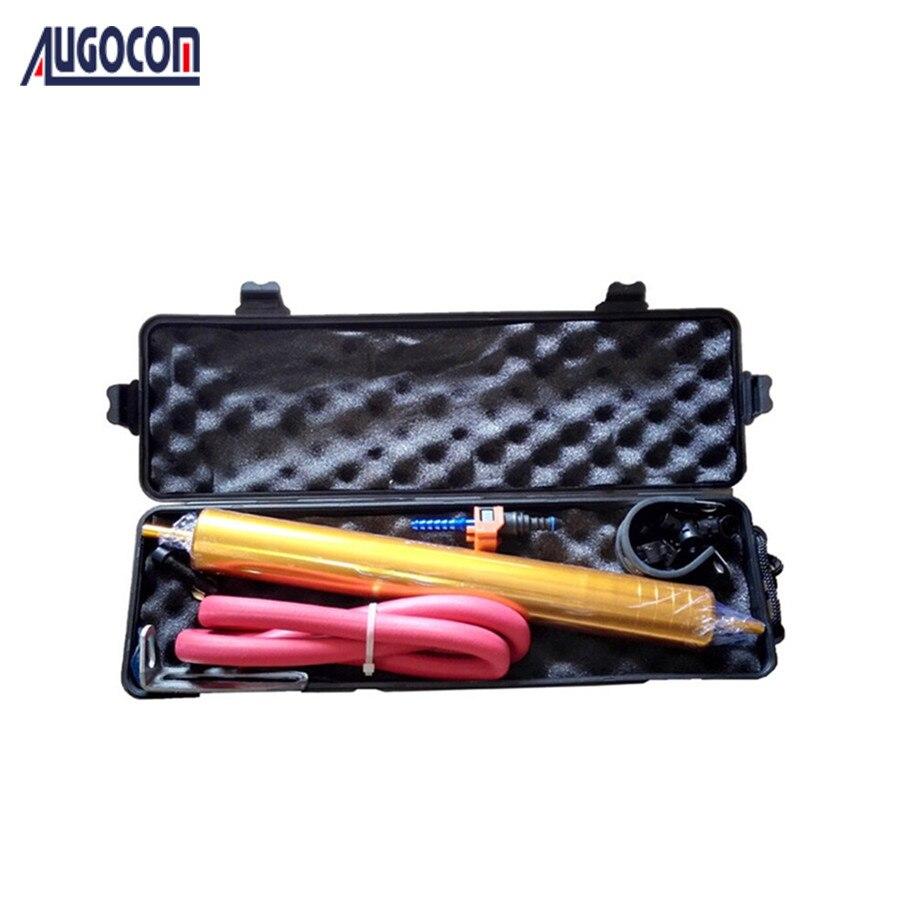 AUGOCOM Auto dispositif de levage de puissance économiser carburant voiture moteur ascenseur outil électrique dynamique pour véhicule de moins de 3.0L-4.0L déplacement