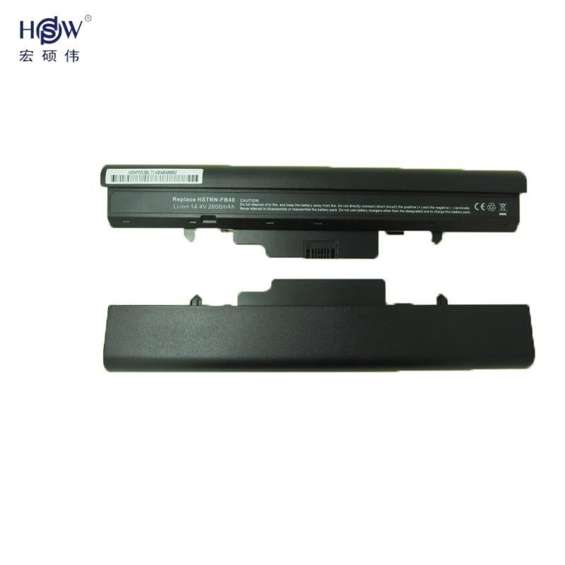 все цены на HSW laptop battery for HP HSTNN-IB45 510 530 batteria akku