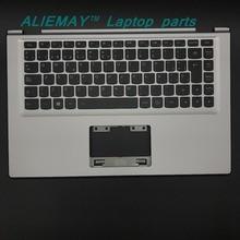 купить Laptop parts for LENOVO YOGA 2 13 Yoga2-13  SILVER Palmrest  with Backlit SP Spain Keyboard FRU:90205144 по цене 4298.66 рублей