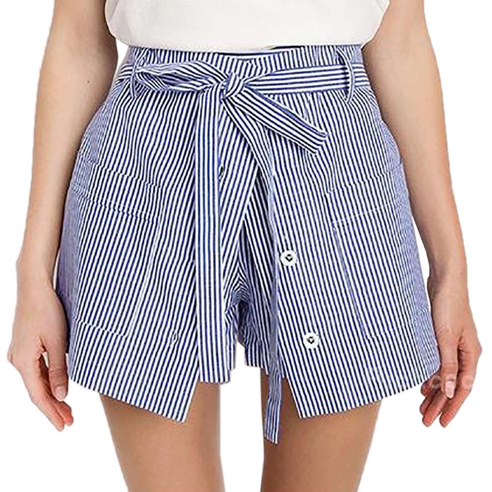 Popular Blue Shorts Women-Buy Cheap Blue Shorts Women lots from ...