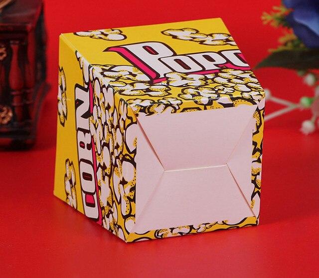 free sample custom cardboard material white box packaging chocolate