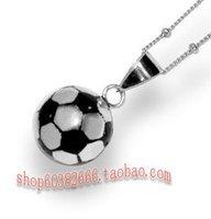 925 Silver Pendant Football Pendant Men Jewelry Pendants For Jewelry Making 2015 Pendants Soccer Football Charms