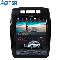 Aotsr 10.4 IPS Android 6.0 Car No DVD Player GPS Navigation For Volkswagen Touareg 2010 2017 stereo auto unit multimedia WiFi