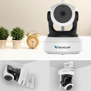 Image 3 - VStarcam C24S HD 2MP 3MP Wifi IP Camera Eye4 Web Cam PTZ 1080P CCTV Camera Wi fi SD card Ipcam Pet Wireless Night Vision P2P