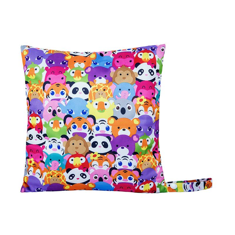 HTB1vwPEaN2rK1RkSnhJq6ykdpXaK Mummy Diaper Nappy Bag Baby Travel Diaper Bag,Waterproof Maternity Small Wet Bags for Mommy Storage Stroller Accessories 28*30cm
