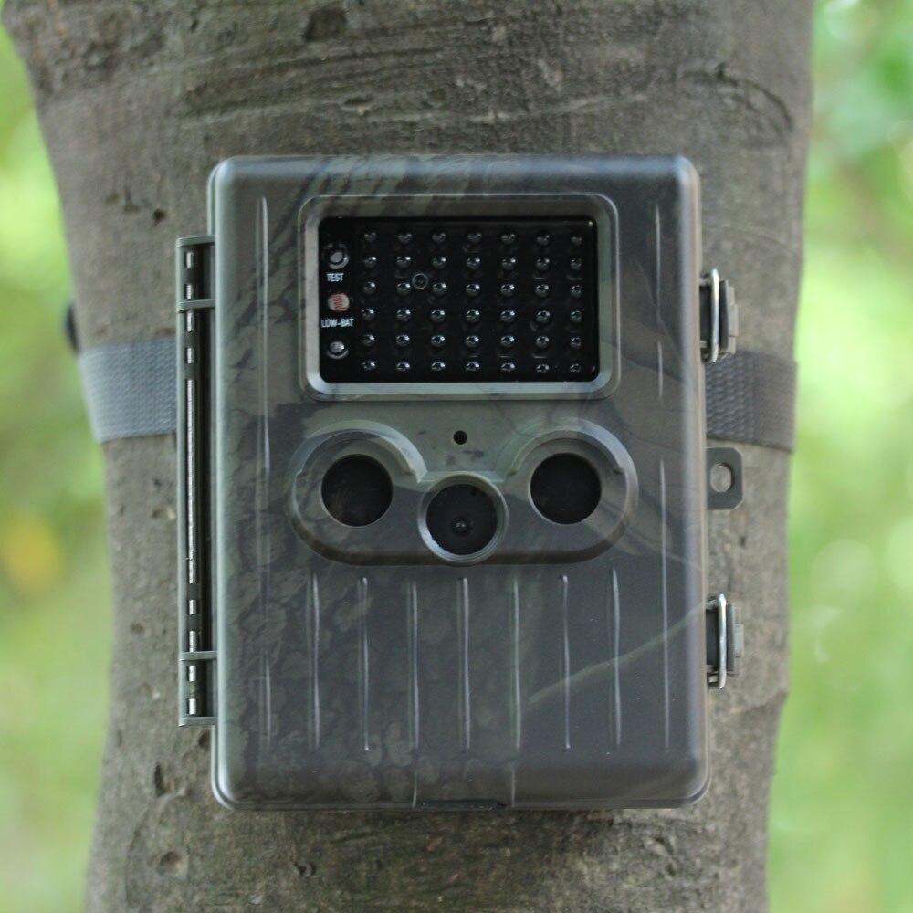 HT 002AA Rain proof Wildlife Hunting font b Camera b font HD Digital Infrared Scouting font