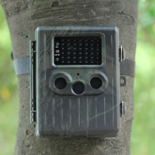 HT-002AA Rain-proof Wildlife Hunting Camera HD Digital Infrared Scouting Trail Camera IR LED Video Recorder