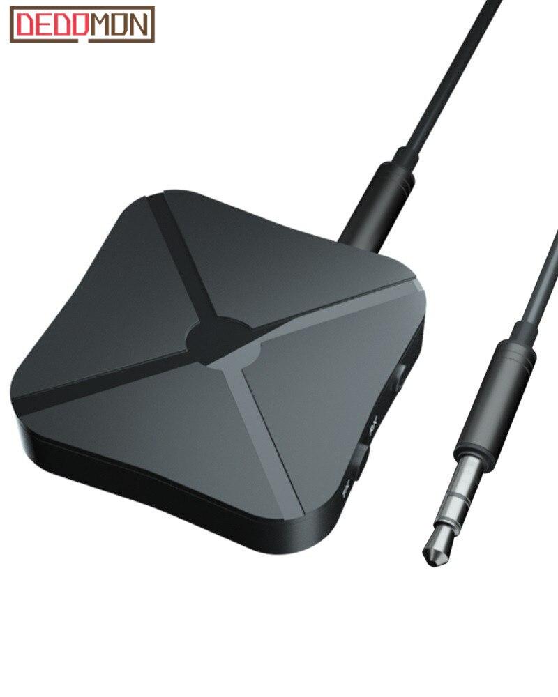 Tragbares Audio & Video GemäßIgt 2 In 1 Bluetooth 4,2 Empfänger Und Sender Bluetooth Wireless Adapter Audio Mit 3,5 Mm Aux Audio Für Home Tv Mp3 Pc Verkaufspreis Unterhaltungselektronik