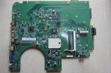 Original 8530 8530G MBAYZ01001 Motherboard 48.4AJ01.011 mainboard 100% tested work free shipping