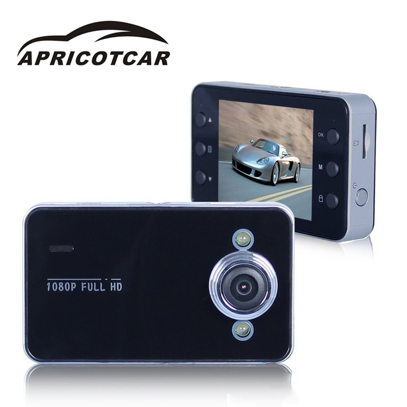 2.7 LCD Car DVR Camera 90 Degree Wide Angle HD Video Night Vision Vehicle Recorder Dash Cam Support Motion Detection PAL/NTSC