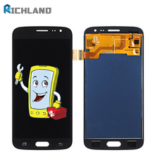 LCD For Samsung J2 2015 J200 J200F J200Y J200H Touch Screen Digitizer Assembly 100% tested цена