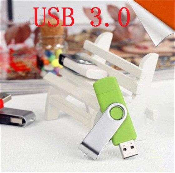 Usb Stick Micro usb 8GB 16GB 3.0 OTG Higher Performance usb flash drives thumb pendrive u disk usb memory stick wholesale