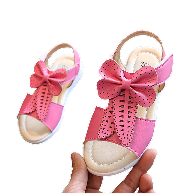 Ragazze sandali ragazze ragazze ragazze scarpe per bambini sandali Mini Melissa 4   9c2283