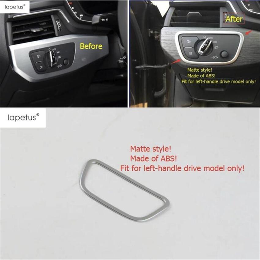 Accessories For Audi A4 B9 Sedan Avant Allroad Quattro