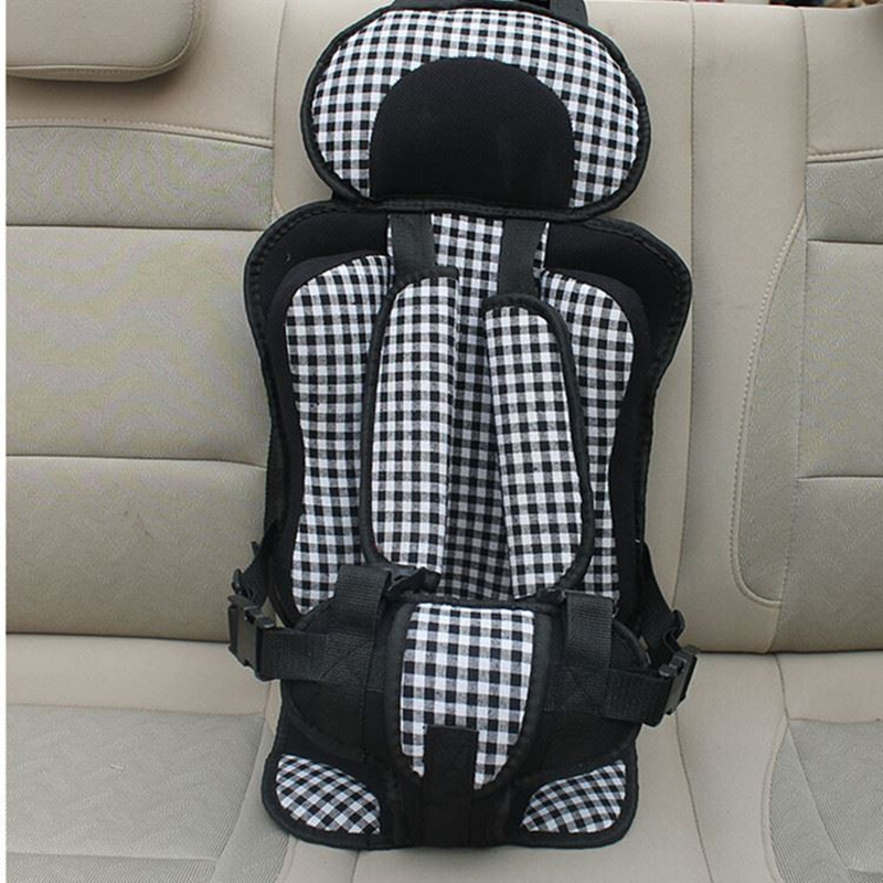 2017 Children Car Chair Kids siege auto enfant Portable Child Car Seat Booster Infant Boy Girl