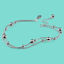 chain Summer silver silver