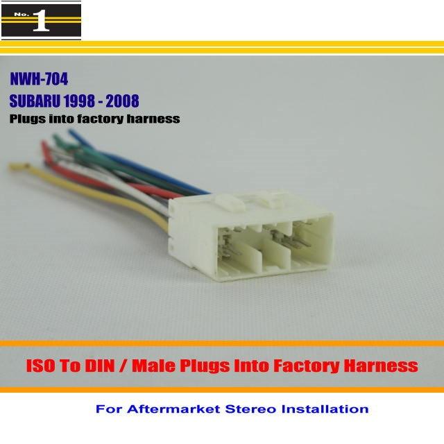 Car Audio Wiring Harness Manufacturers In China : Popular subaru radio adapter buy cheap