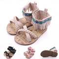 New Design Girl Summer Shoes Bohemia Tassel Baby Sandals//