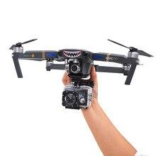 For DJI MAVIC PRO Sport Camera Mount Fixer 3D Print Peripheral Accessories For DJI MAVIC PRO