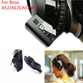 Для Бозе AE2 AE2i AE2w Bluetooth V4.1 Стерео Аудио Передатчик Адаптер Для Наушников Трансформироваться в Беспроводной Bluetooth гарнитуры