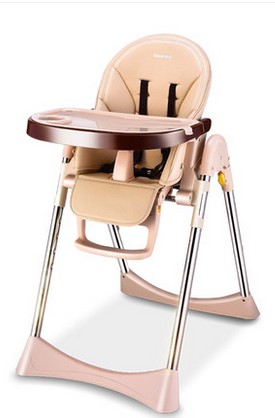 Baby chair children eat chair multi-function folding portable baby chair to eat eat desk and chair seats