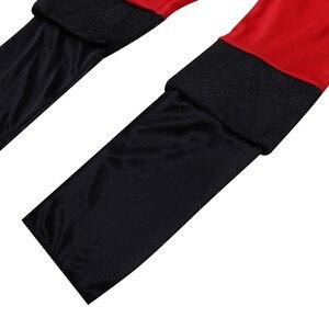 Image 5 - を超人最速ダッシュクラシック子供キッドボーイスーパーヒーローハロウィンコスプレ衣装
