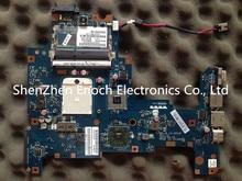 For Toshiba Satellite L670D L675D Laptop motherboard K000103970 LA-6053P AMD DDR3 60 days warranty
