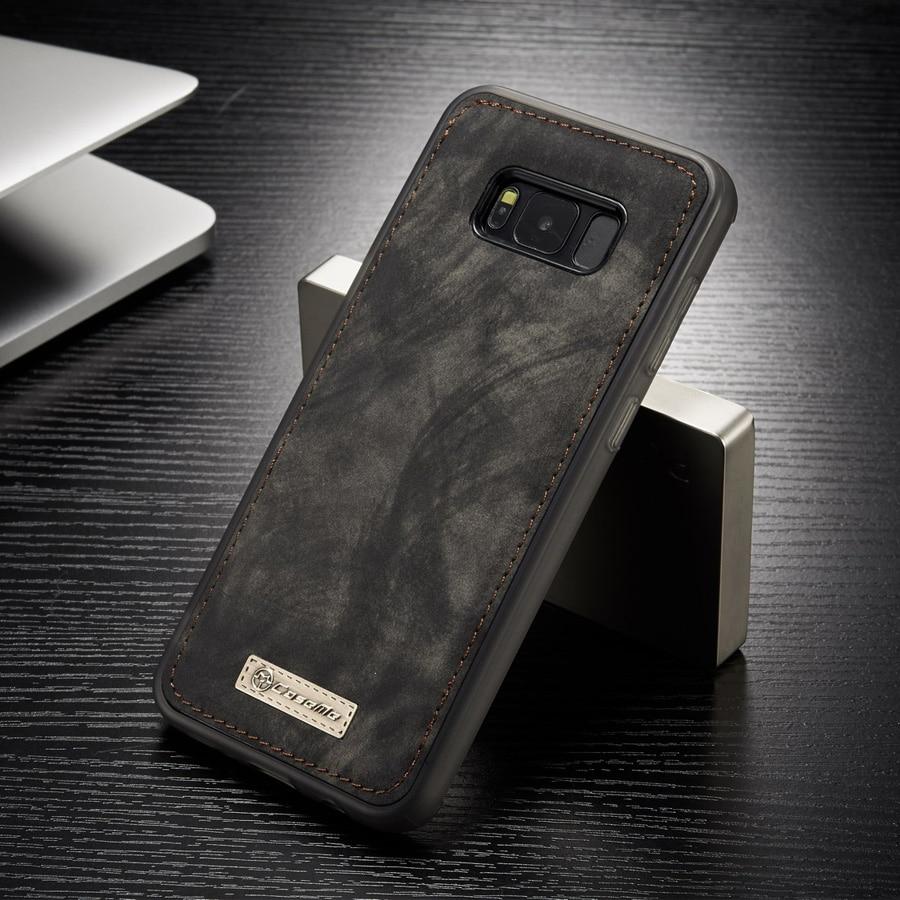 Բնական CaseMe ներկառուցված մագնիս Vintage - Բջջային հեռախոսի պարագաներ և պահեստամասեր - Լուսանկար 2