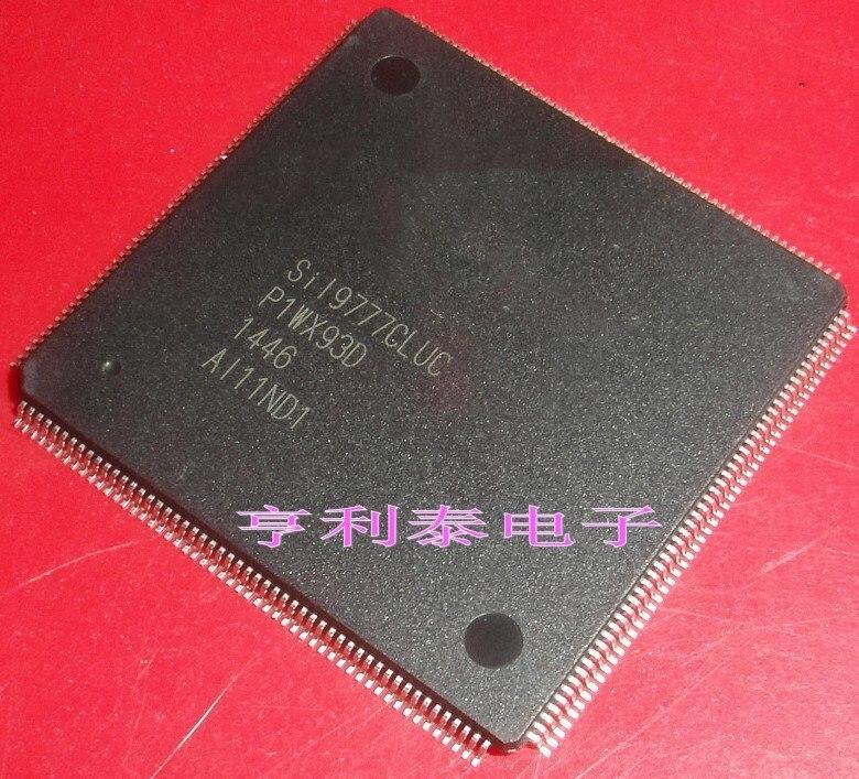 Новый SII9777CLUC SIL9777CLUC чип ЖК-экран