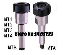 MTB/MTA/MT1/MT2/MT3/MT4 מורס להתחדד ER11/ER16/ER20/ER25/ER32/ER40 קולט צ אק, בעל כלי CNC קלאמפ
