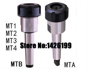 Image 1 - Mtb/mta/mt1/mt2/mt3/mt4モールステーパーer11/er16/er20/er25/er32/er40コレットチャックホルダー、cnc工具ホルダークランプ