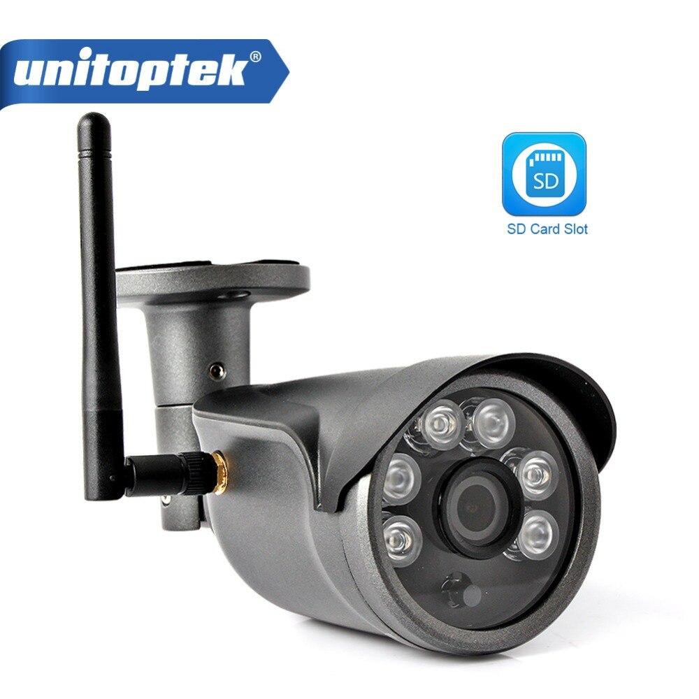 bilder für 1.0MP 2MP Drahtlose Ip-kamera Im Freien Wasserdichte Nachtsicht Überwachung 3,6mm Objektiv Cctv 720 P 1080 P Wifi kamera Onvif