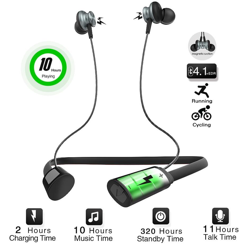 wireless bluetooth headphone earphone new