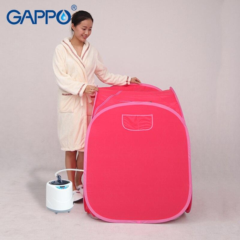 Гаппо Паровая сауна домашняя сауна выгодно гидрокостюмы для потери веса расслабляет уставшие сауна пот с сауна мешок