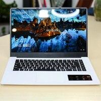 """מקלדת ושפת os זמינה הכסף 2G RAM 32G eMMC Intel Atom Z8350 15.6"""" מקלדת מחברת מחשב ניידת ושפת OS זמינה עבור לבחור (5)"""