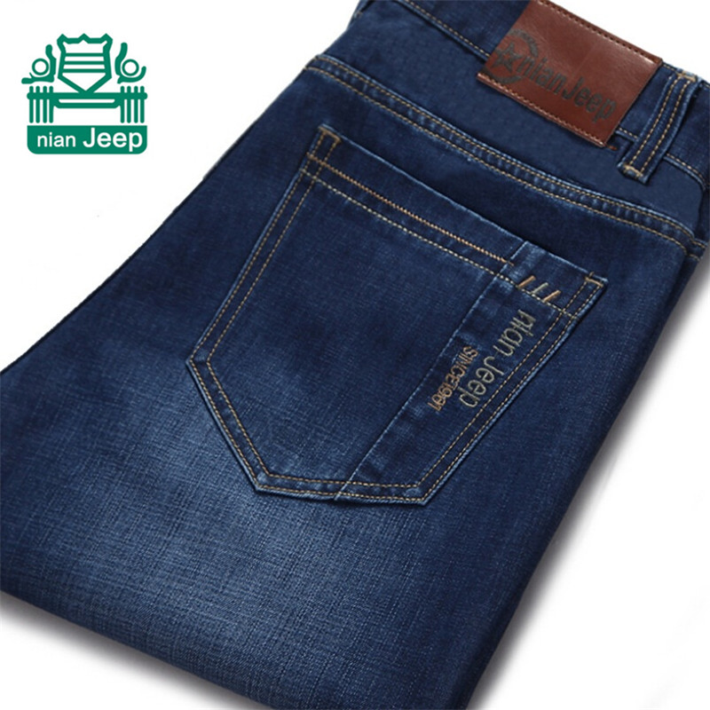 NianJeep 2015 men s jeans fashion jeans large sales of spring summer men s fashion brand